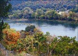 Bull Shoals State Park...Click here to see the image larger