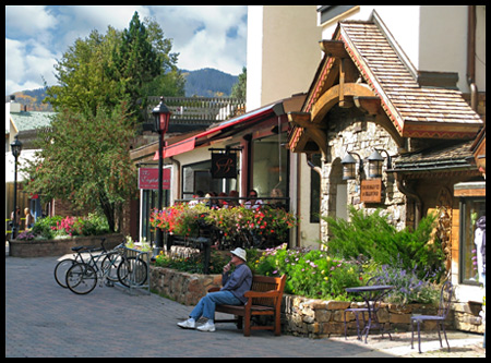 Since its incorporation in 1966, Vail has earned the distinction as one of the leading mountain resort communities in North America