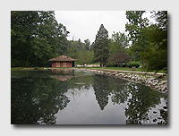 South Park Pond