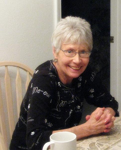 Kathy Estabrook
